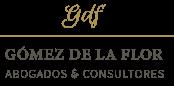 logo_GomezDeLaFlor_S
